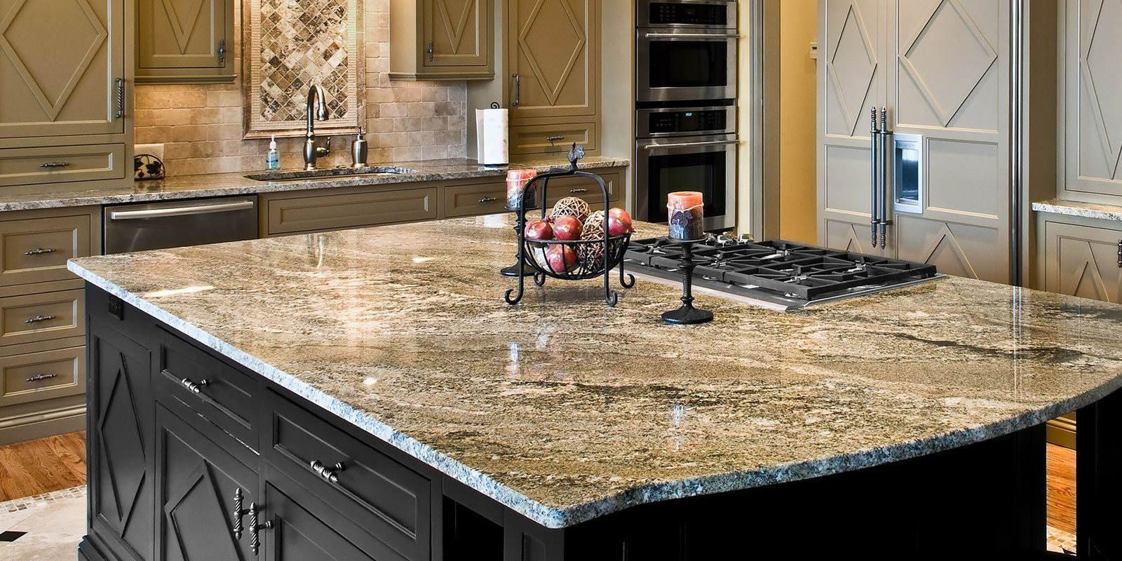 Roopsi International Premium Granite